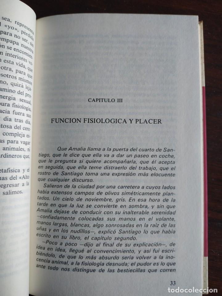 Libros: La angustia sexual de Antonio de la Granada. La teoría más nueva y revolucionaria sobre el sexo. - Foto 4 - 183926361