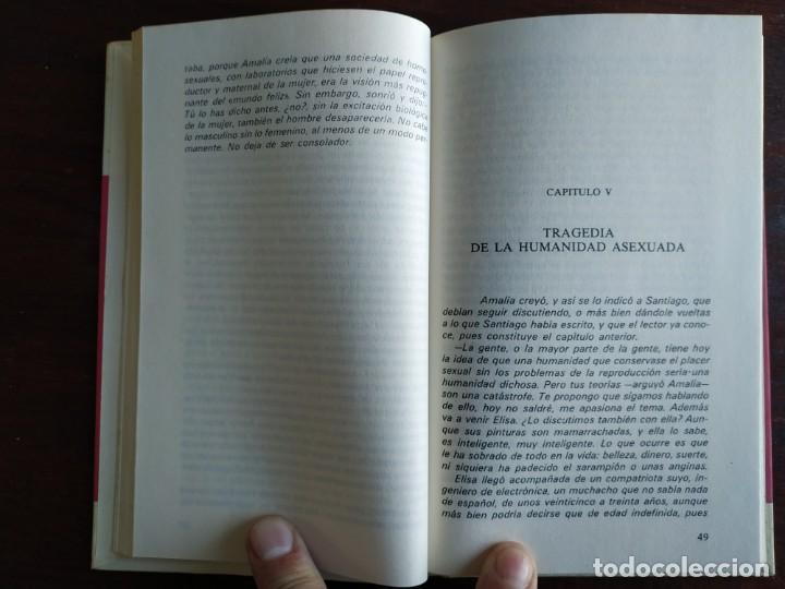 Libros: La angustia sexual de Antonio de la Granada. La teoría más nueva y revolucionaria sobre el sexo. - Foto 5 - 183926361
