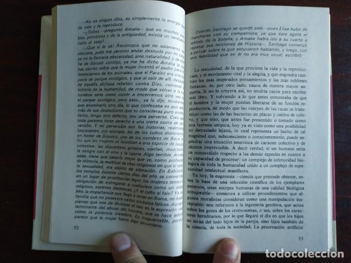 Libros: La angustia sexual de Antonio de la Granada. La teoría más nueva y revolucionaria sobre el sexo. - Foto 6 - 183926361