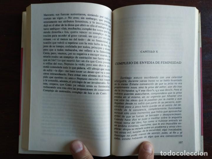 Libros: La angustia sexual de Antonio de la Granada. La teoría más nueva y revolucionaria sobre el sexo. - Foto 8 - 183926361