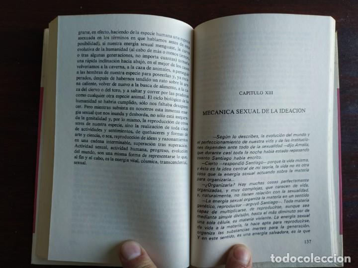 Libros: La angustia sexual de Antonio de la Granada. La teoría más nueva y revolucionaria sobre el sexo. - Foto 9 - 183926361