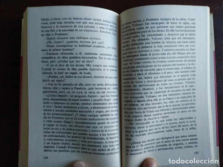 Libros: La angustia sexual de Antonio de la Granada. La teoría más nueva y revolucionaria sobre el sexo. - Foto 10 - 183926361
