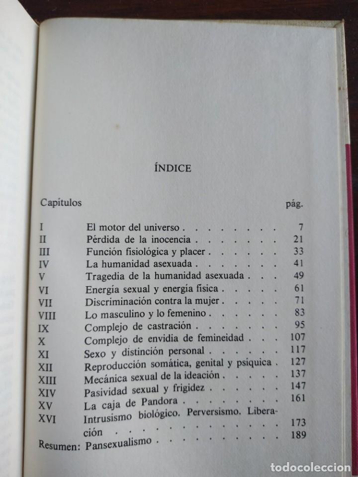Libros: La angustia sexual de Antonio de la Granada. La teoría más nueva y revolucionaria sobre el sexo. - Foto 11 - 183926361