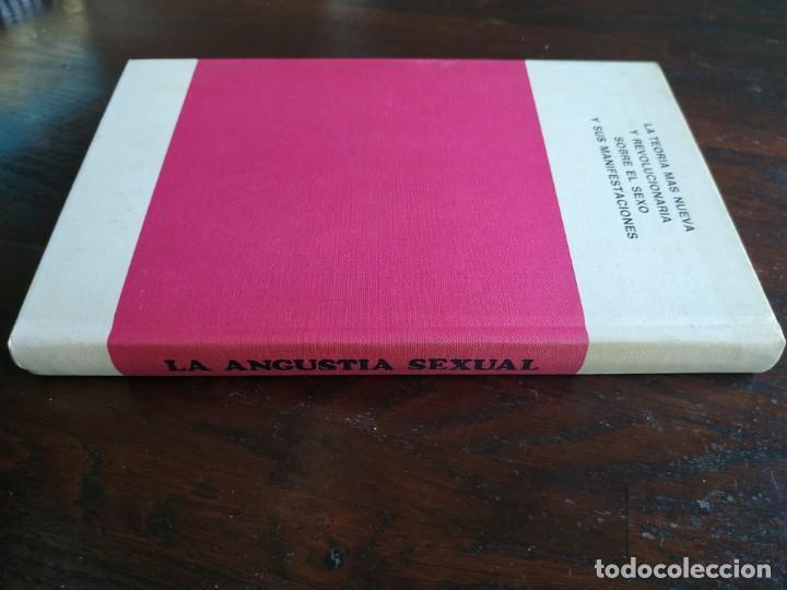 Libros: La angustia sexual de Antonio de la Granada. La teoría más nueva y revolucionaria sobre el sexo. - Foto 12 - 183926361