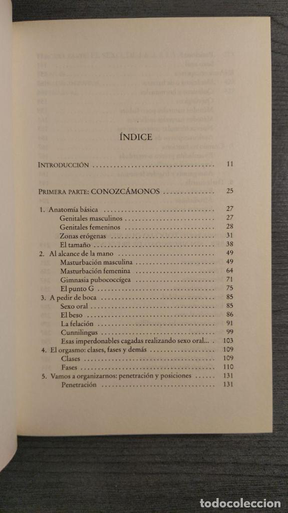 Libros: VERDAD Y MENTIRAS EN EL SEXO. EVA ROY EDICIONES B - Foto 10 - 189426968