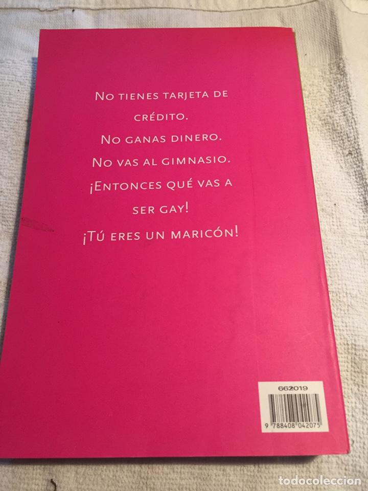 Libros: Ojo de loca no se equivoca Leopoldo alas - Foto 2 - 201992953