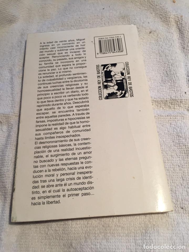 Libros: Diario de una impostura Miguel martin - Foto 2 - 202014551