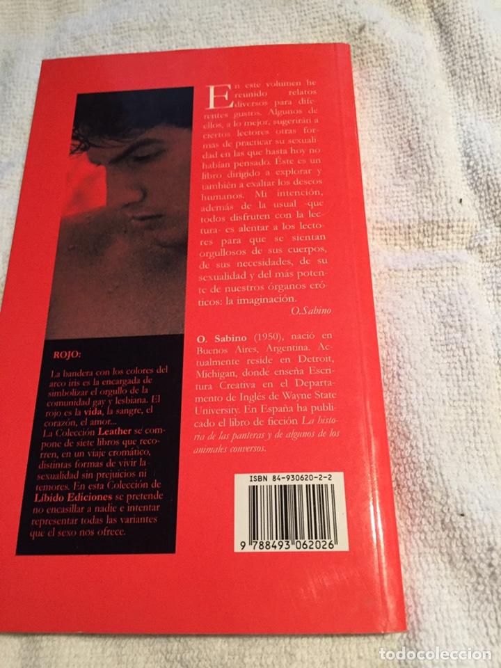 Libros: El juguete erotico o sabino - Foto 2 - 202014951