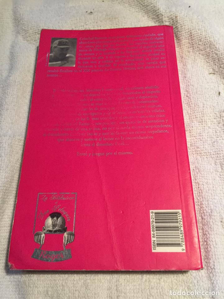 Libros: Sígueme Cristóbal Ramírez - Foto 2 - 202018063