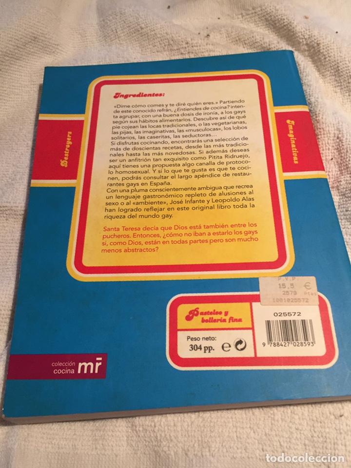 Libros: Entiendes de cocina - Foto 2 - 202018518