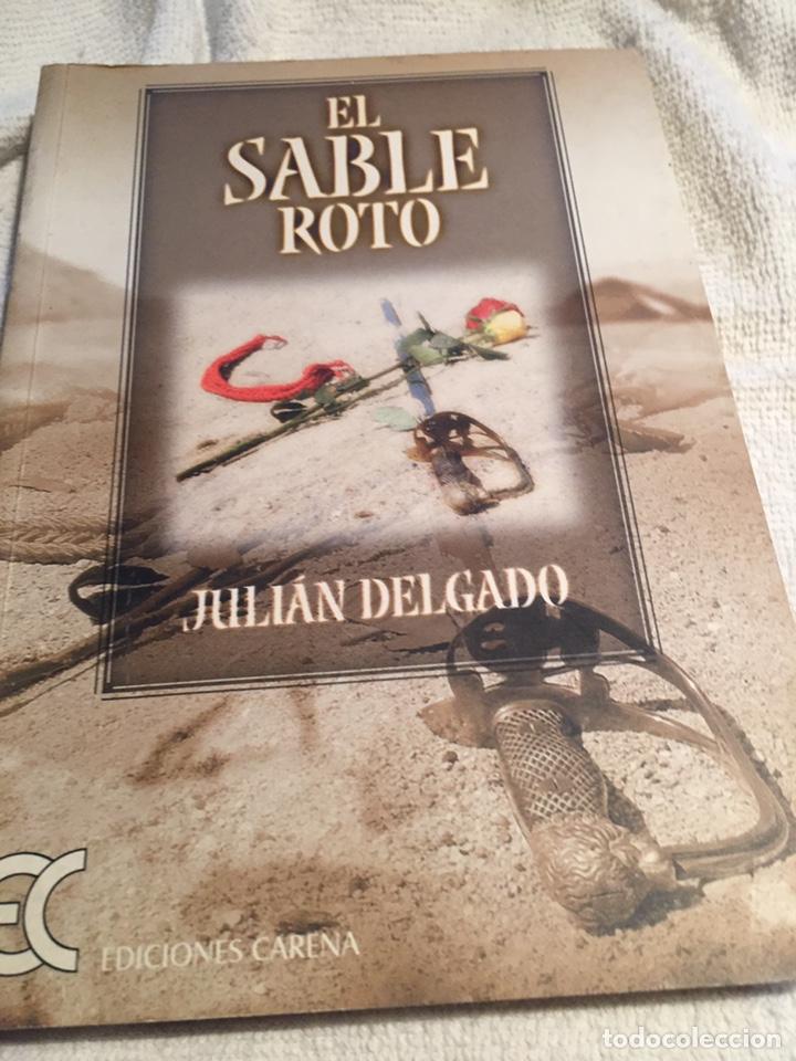 EL SABLE ROTO EDITORIAL CARENA (Libros Nuevos - Humanidades - Sexualidad)