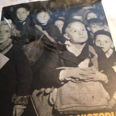 Libros: VICTIMAS DE LA VICTORIA RAFAEL TORRES. Lote 202034433