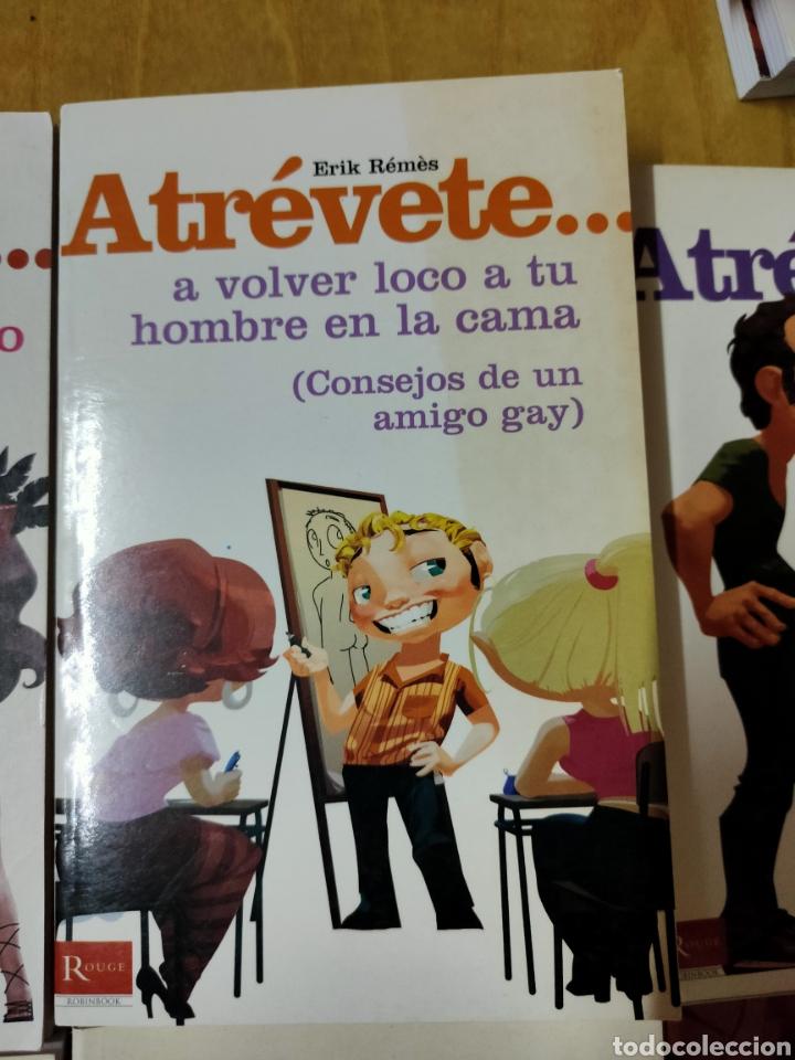 Libros: Atrévete libros sexología - Foto 3 - 202425813