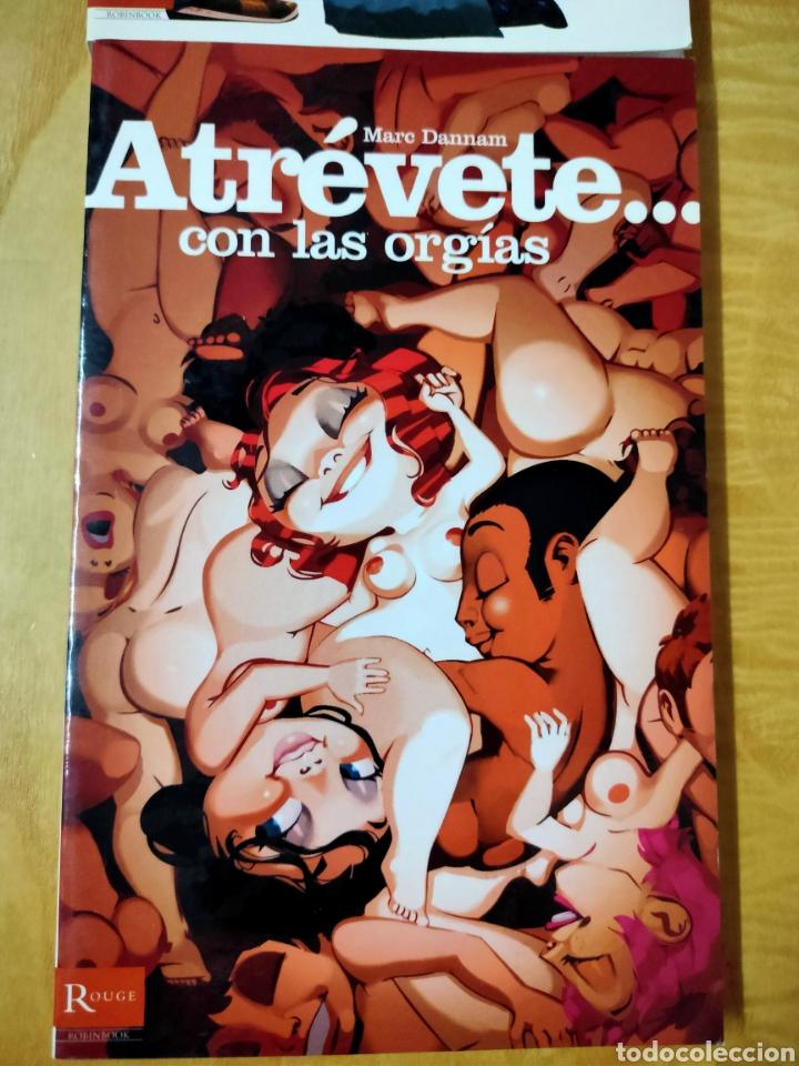 Libros: Atrévete libros sexología - Foto 7 - 202425813