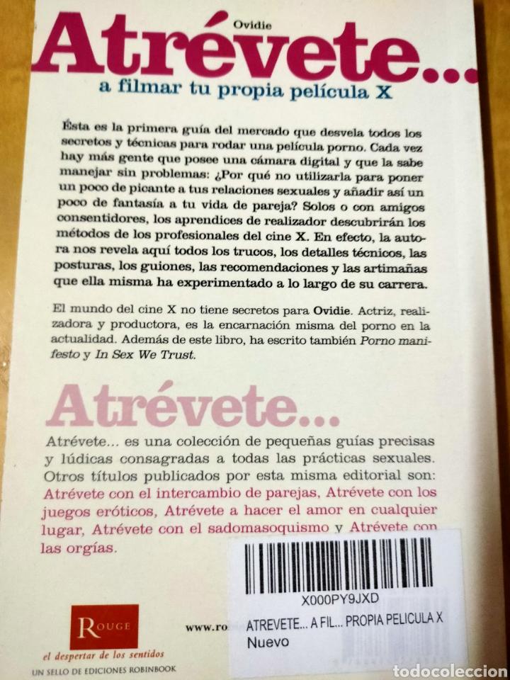 Libros: Libros Atrévete sexología - Foto 7 - 202426398