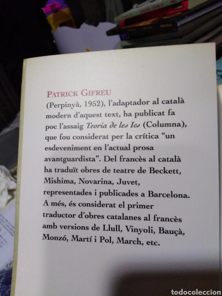 Libros: EL KAMASUTRA CATALA-MIRALL DEL FOTRE-ANONIM DEL SEGLE XIV,EDITA COLUMNA, 1996, - Foto 3 - 215586033