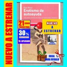 Libros: EROTISMO DE AUTOAYUDA - CINCUENTA SOMBRAS DE GREY Y EL NUEVO ÓRDEN ROMÁNTICO - EVA ILLOUZ - KATZ. Lote 227089370