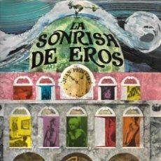 Libros: EL EROTISMO EN LOS AÑOS 1960. Lote 235733475
