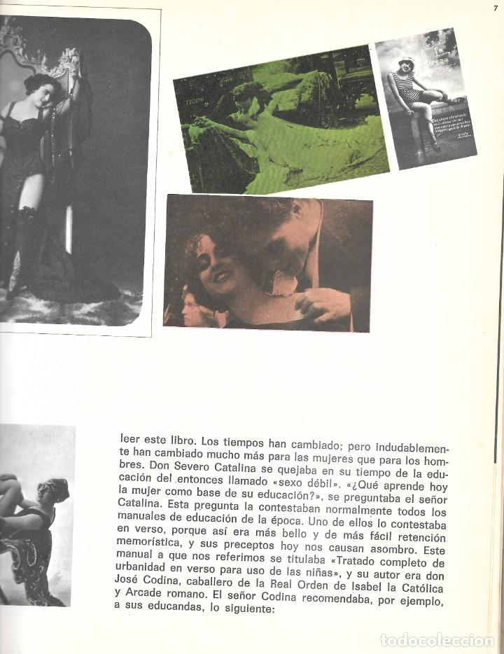 Libros: El erotismo en los años 1960 - Foto 2 - 235733475