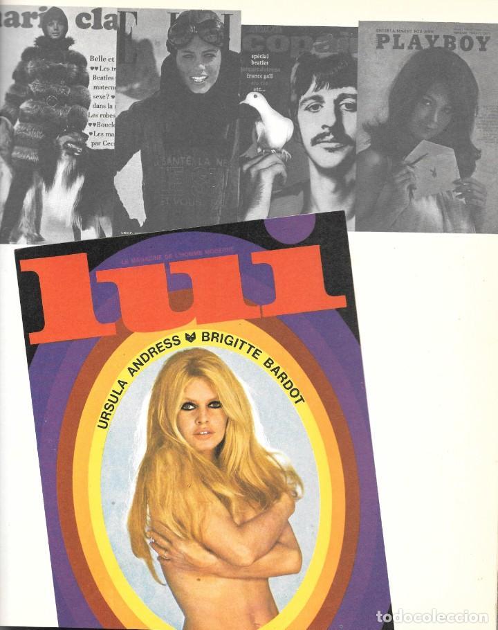 Libros: El erotismo en los años 1960 - Foto 3 - 235733475