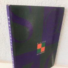 Libros: EL LIBRO DE LA SEXUALIDAD - ENCUADERNADO - 1ª EDICION - EL PAIS - 1991 - ¡MUY BUEN ESTADO!. Lote 248162520