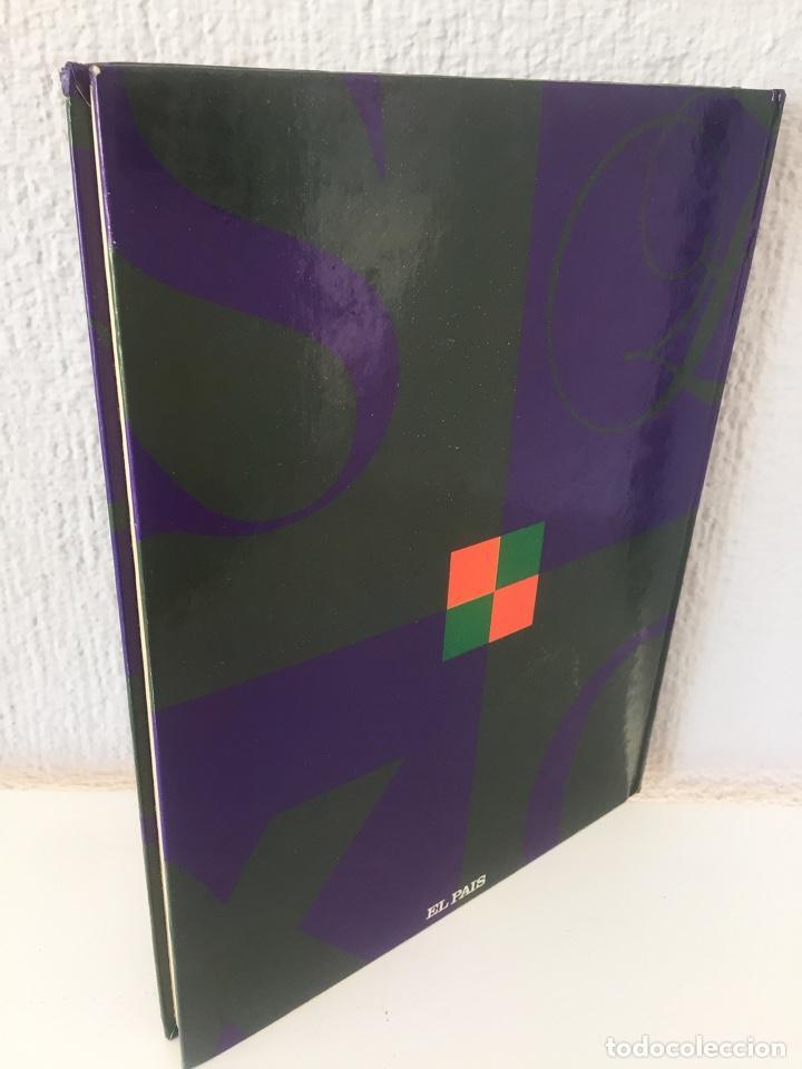 Libros: EL LIBRO DE LA SEXUALIDAD - ENCUADERNADO - 1ª EDICION - EL PAIS - 1991 - ¡MUY BUEN ESTADO! - Foto 2 - 248162520