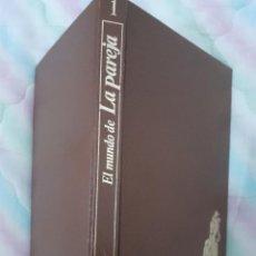 Libros: EL MUNDO DE LA PAREJA 1. Lote 260071705