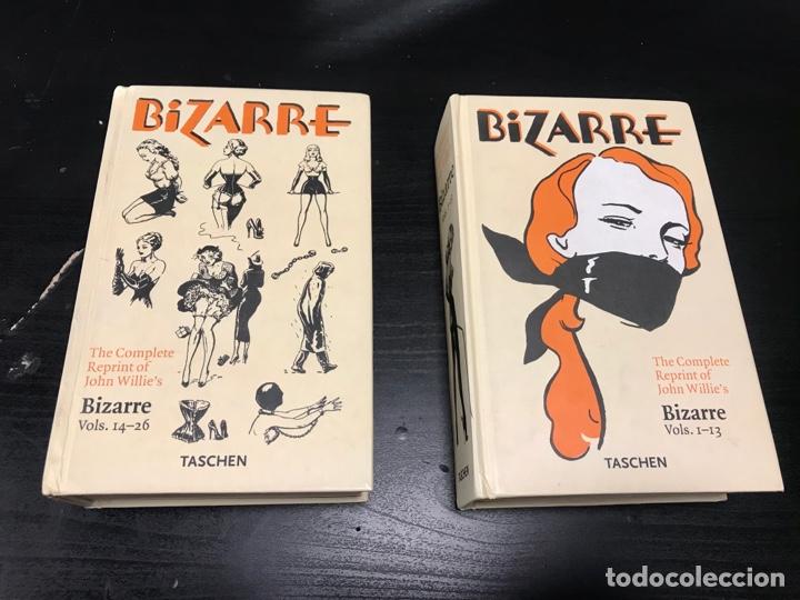 """LIBROS GUIA DEL BONDAGE EN INGLÉS """"BIZARRE"""" (Libros Nuevos - Humanidades - Sexualidad)"""