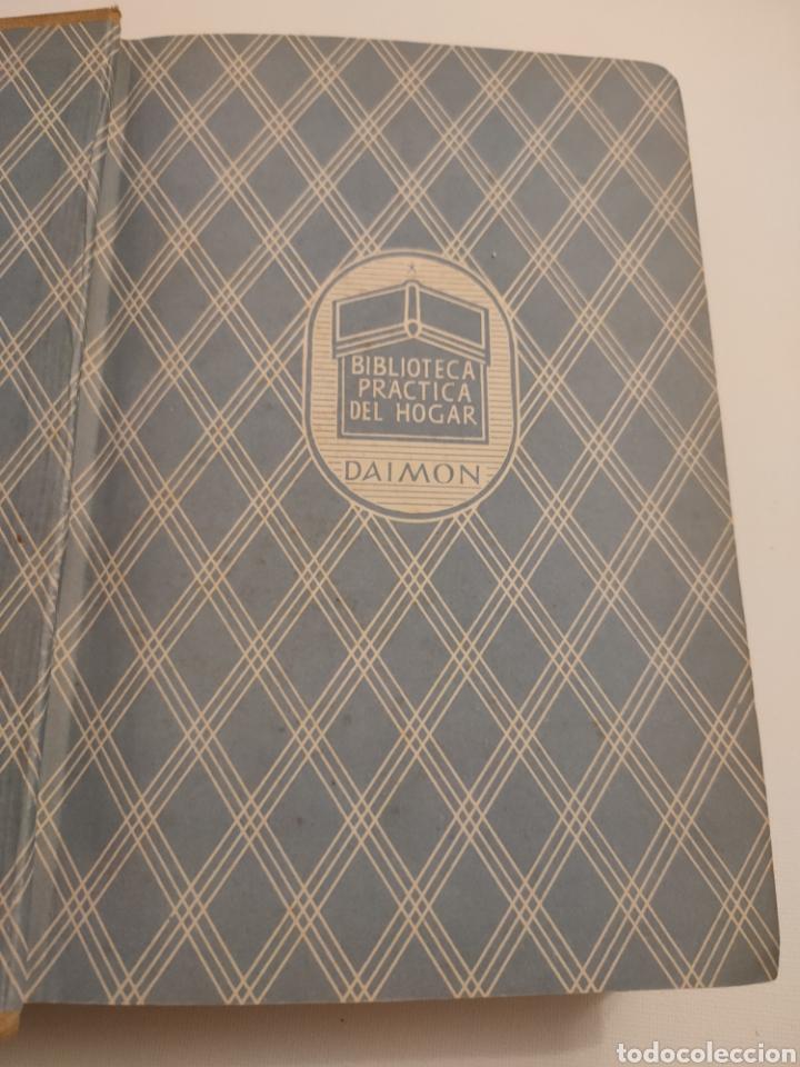 Libros: Tu vida conyugal. Hornstein - Faller - Streng. Quinta edición 1955. - Foto 3 - 261992700