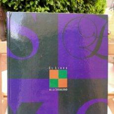 Libros: EL LIBRO DE LA SEXUALIDAD EL PAÍS 1991. Lote 266704628