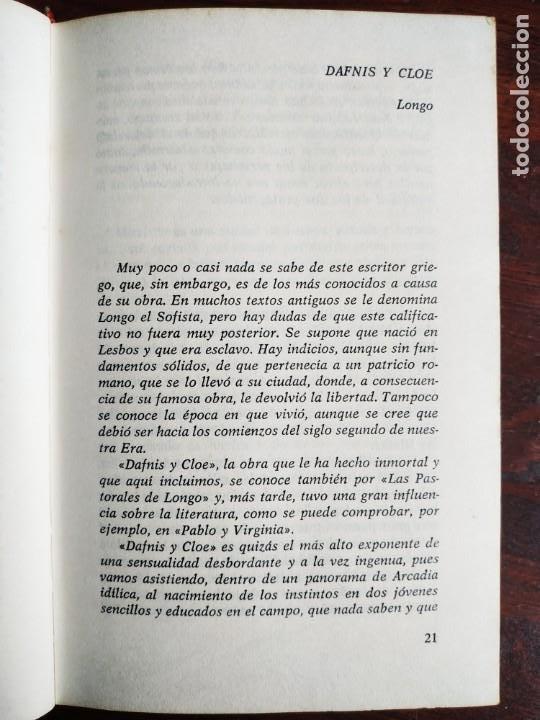 Libros: EROTICÓN. Antología de relatos galantes y amorosos 12 capitulos que desvelan misterios de la erotica - Foto 4 - 288973253