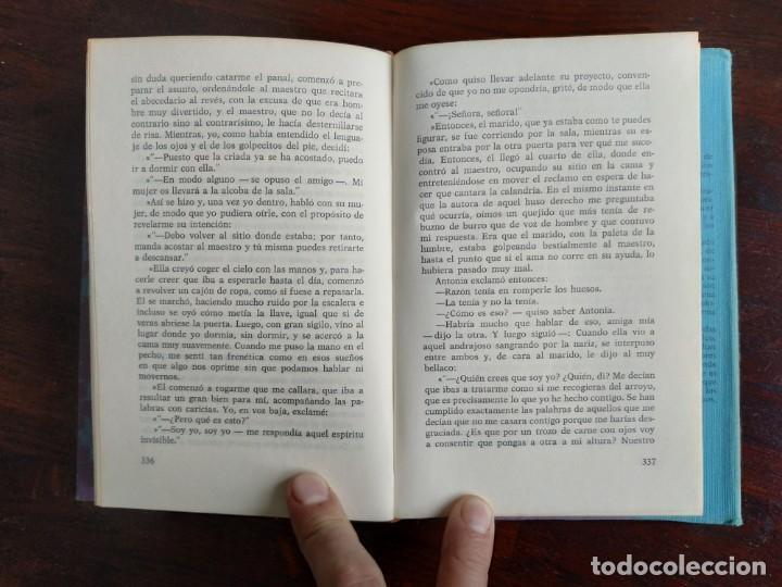 Libros: EROTICÓN. Antología de relatos galantes y amorosos 12 capitulos que desvelan misterios de la erotica - Foto 8 - 288973253
