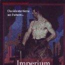 Libros: IMPERIUM POR FRANCIS PARKER YOCKEY -GASTOS DE ENVIO GRATIS. Lote 159170489