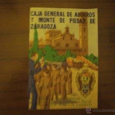 books - LA CASA DE ECONOMIA RURAL DE NUESTRA SEÑORA DE COGULLADA-ZARAGOZA 1955 - 47992049