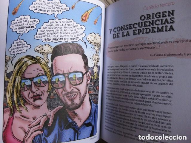 Libros: Sal de la Máquina: cómo superar la adicción a las nuevas tecnologías (Sergio Legaz, Miguel Brieva) - Foto 7 - 90707285