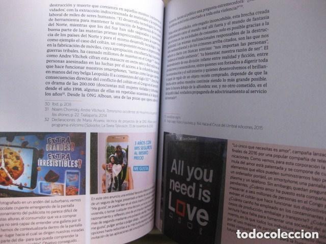 Libros: Sal de la Máquina: cómo superar la adicción a las nuevas tecnologías (Sergio Legaz, Miguel Brieva) - Foto 8 - 90707285