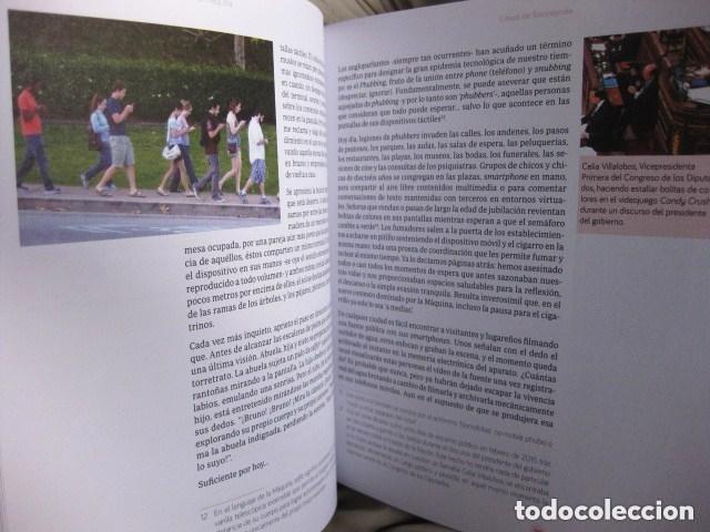 Libros: Sal de la Máquina: cómo superar la adicción a las nuevas tecnologías (Sergio Legaz, Miguel Brieva) - Foto 6 - 90707315