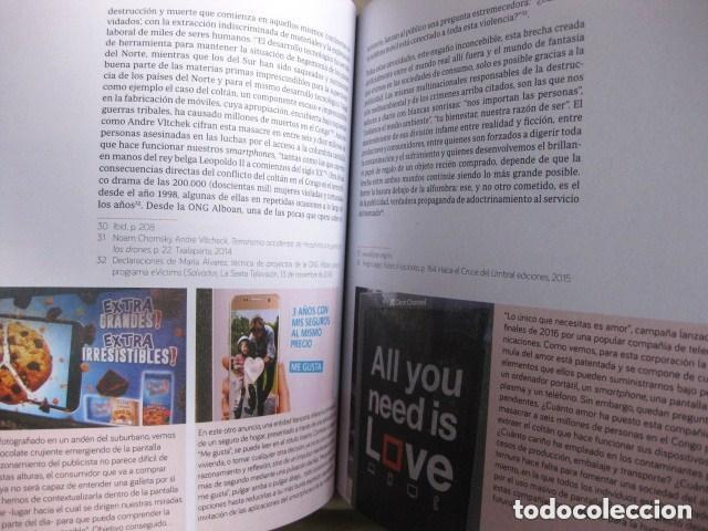 Libros: Sal de la Máquina: cómo superar la adicción a las nuevas tecnologías (Sergio Legaz, Miguel Brieva) - Foto 8 - 90707315