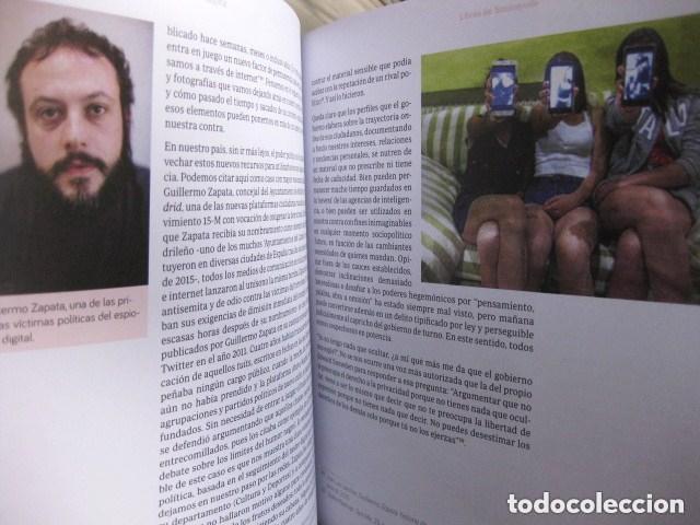 Libros: Sal de la Máquina: cómo superar la adicción a las nuevas tecnologías (Sergio Legaz, Miguel Brieva) - Foto 9 - 90707570