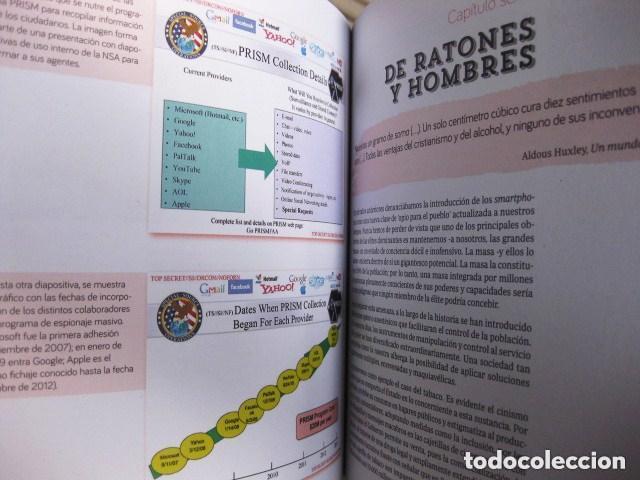 Libros: Sal de la Máquina: cómo superar la adicción a las nuevas tecnologías (Sergio Legaz, Miguel Brieva) - Foto 10 - 90707570