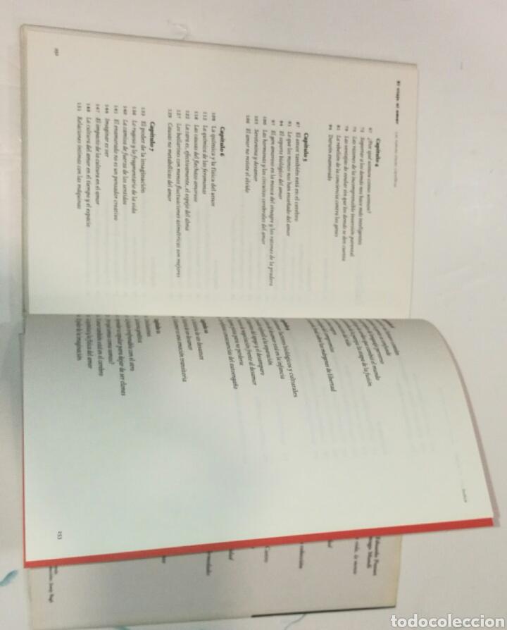 Libros: Libro El viaje al amor Eduardo Punset - Foto 3 - 99688735