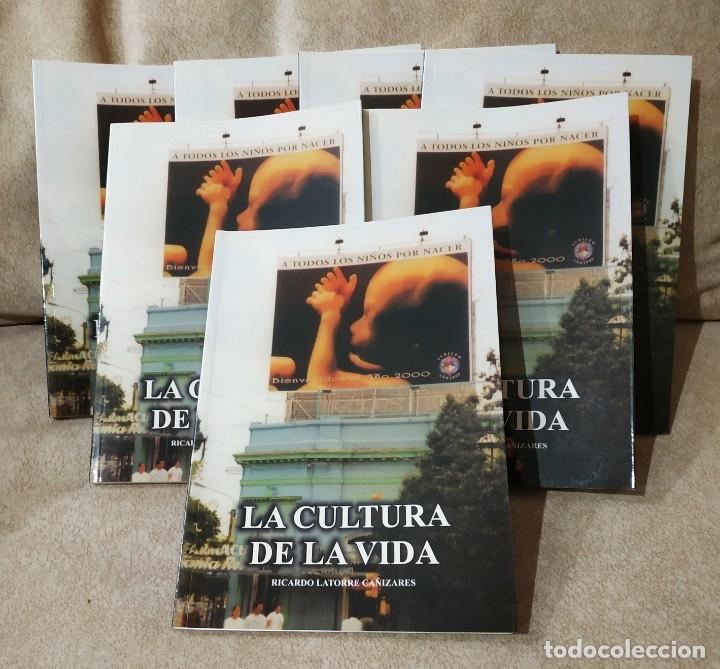Libros: La cultura de la vida - Foto 7 - 154330616