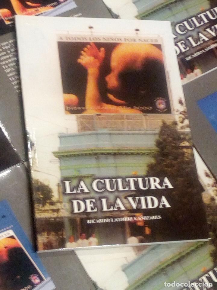 Libros: La cultura de la vida - Foto 9 - 154330616