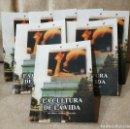 Libros: LA CULTURA DE LA VIDA. Lote 154331296