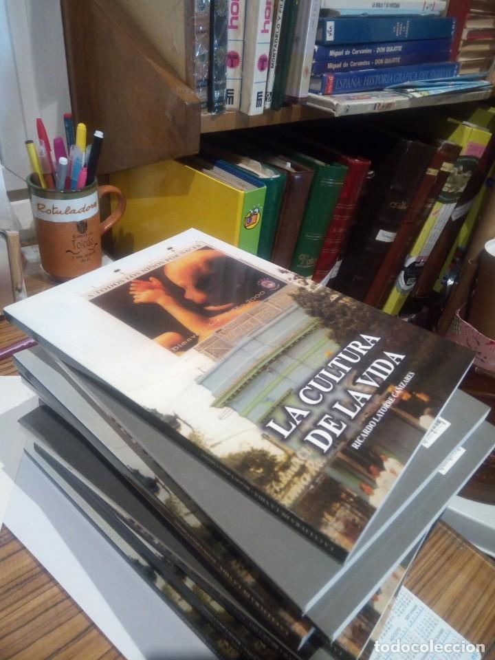 Libros: La cultura de la vida - Foto 4 - 154331296