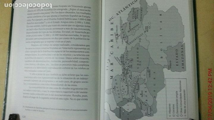 Libros: LOS CANARIOS EN VENEZUELA - CARMEN ASCANIO SÁNCHEZ - CENTRO DE LA CULT.POPULAR CANARIA- AÑO 2002 - Foto 7 - 144546862