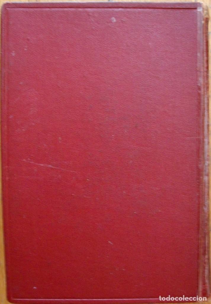 "Libros: ""HERÁLDICA"" GUIA DE SOCIEDAD, RECOPILADA POR E. GONZÁLEZ VERA. 1954 - Foto 4 - 146806950"