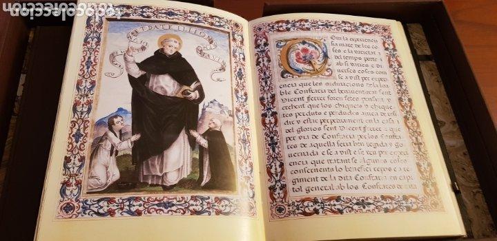 Libros: Ordenanzas del colegio Imperial de Niños Huerfanos de San Vicente Ferrer. - Foto 2 - 173059274