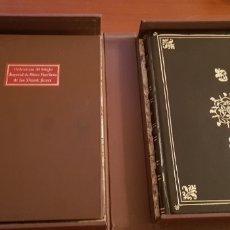 Libros: ORDENANZAS DEL COLEGIO IMPERIAL DE NIÑOS HUERFANOS DE SAN VICENTE FERRER.. Lote 173059274