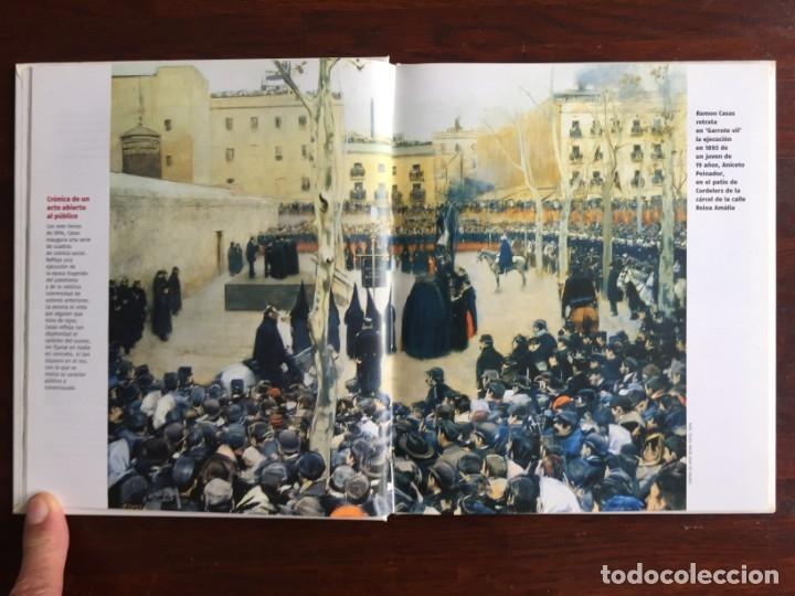 Libros: Barcelona en negro. Los sucesos que han conmocionado a los barceloneses. De la pena de muerte a viol - Foto 6 - 178897830